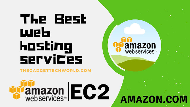 Amazon Web AWS Hosting Review Hosting for 2019