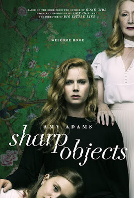 Sharp Objects (Miniserie de TV) S01 DVD R1 NTSC Sub