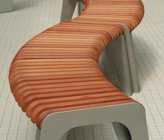 8 contoh desain inspiratif kursi taman dengan desain atraktif