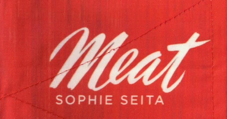 Slikovni rezultat za Sophie Seita, Meat,