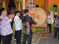 Gubernur Sulsel, Buka STQ ke 30 Di Kota Pare-Pare Sulsel