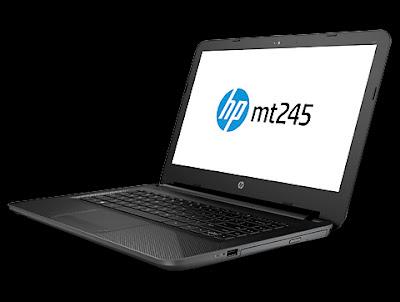 Thin Client Laptop