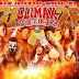 Reporte G1 Climax 26 - Fecha 17 (12-08-2016): Choque De Titanes En El Main Event!