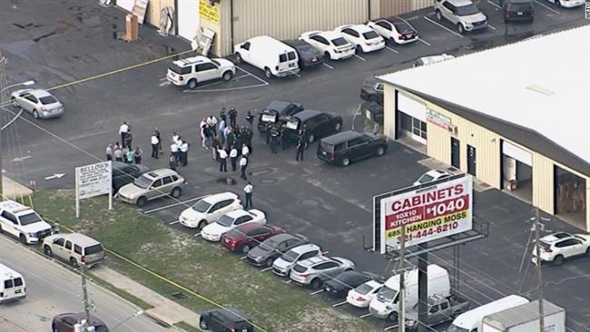'Multiple fatalities' in Florida mass shooting: Sheriff