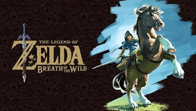 The Legend of Zelda Breath of the Wild Game Review