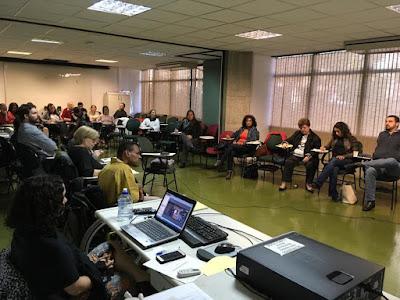 Sindpd participa de evento da OIT em prol da inclusão de pessoas com deficiência no mercado de trabalho