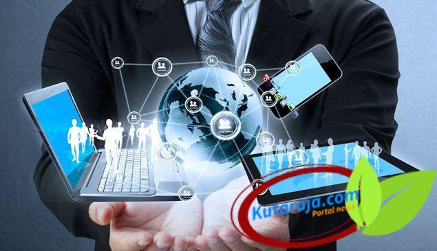 Pentingnya Pemimpim Dalam Memajukan Teknologi Ekonomi Bisnis