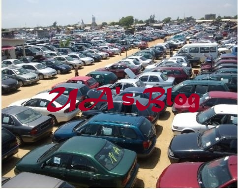 How To Bid For Cars On Nigerian Customs Service E-Auction Website