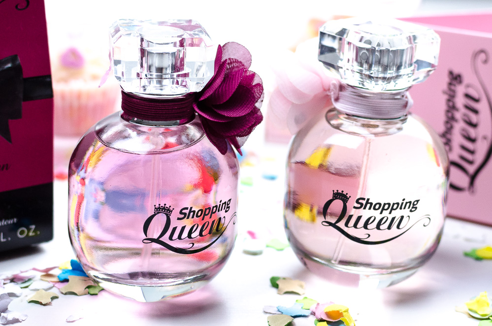 Shopping Queen Parfum