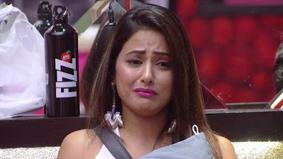 Bigg Boss 11: Hina Khan stooped to a new low in yesterday's task on Bigg Boss 11Bigg Boss 11: Hina Khan stooped to a new low in yesterday's task on Bigg Boss 11