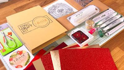 Tonic Craft Kit no.2