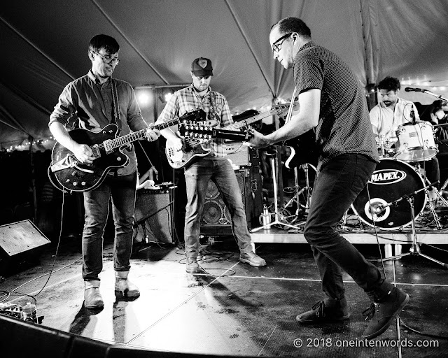 Cuff the Duke at Riverfest Elora 2018 at Bissell Park on August 17, 2018 Photo by John Ordean at One In Ten Words oneintenwords.com toronto indie alternative live music blog concert photography pictures photos