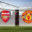 Live Streaming Arsenal vs Manchester United - 1News Online