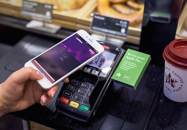 خدمة Apple Pay متاحة الأن في النمسا