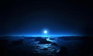 A Oração da Meia Noite