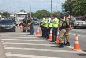 Cai pelo segundo mês número de vitimas fatais nas rodovias do CE