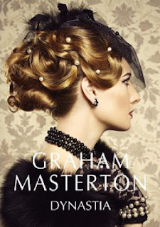 """Dynastia"" Graham Masterton"