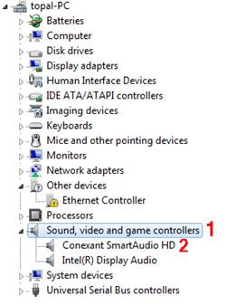Cara Simple Mengatasi Masalah Driver Sound Tidak Berfungsi pada PC/Laptop