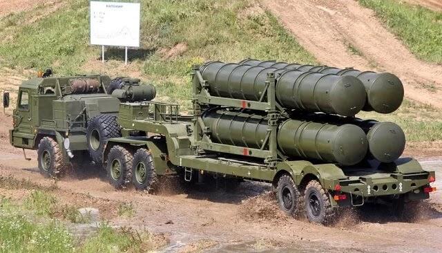 Επί ποδός πολέμου στην Κριμαία - Η Μόσχα στέλνει S-400 - Κρίσιμες ώρες