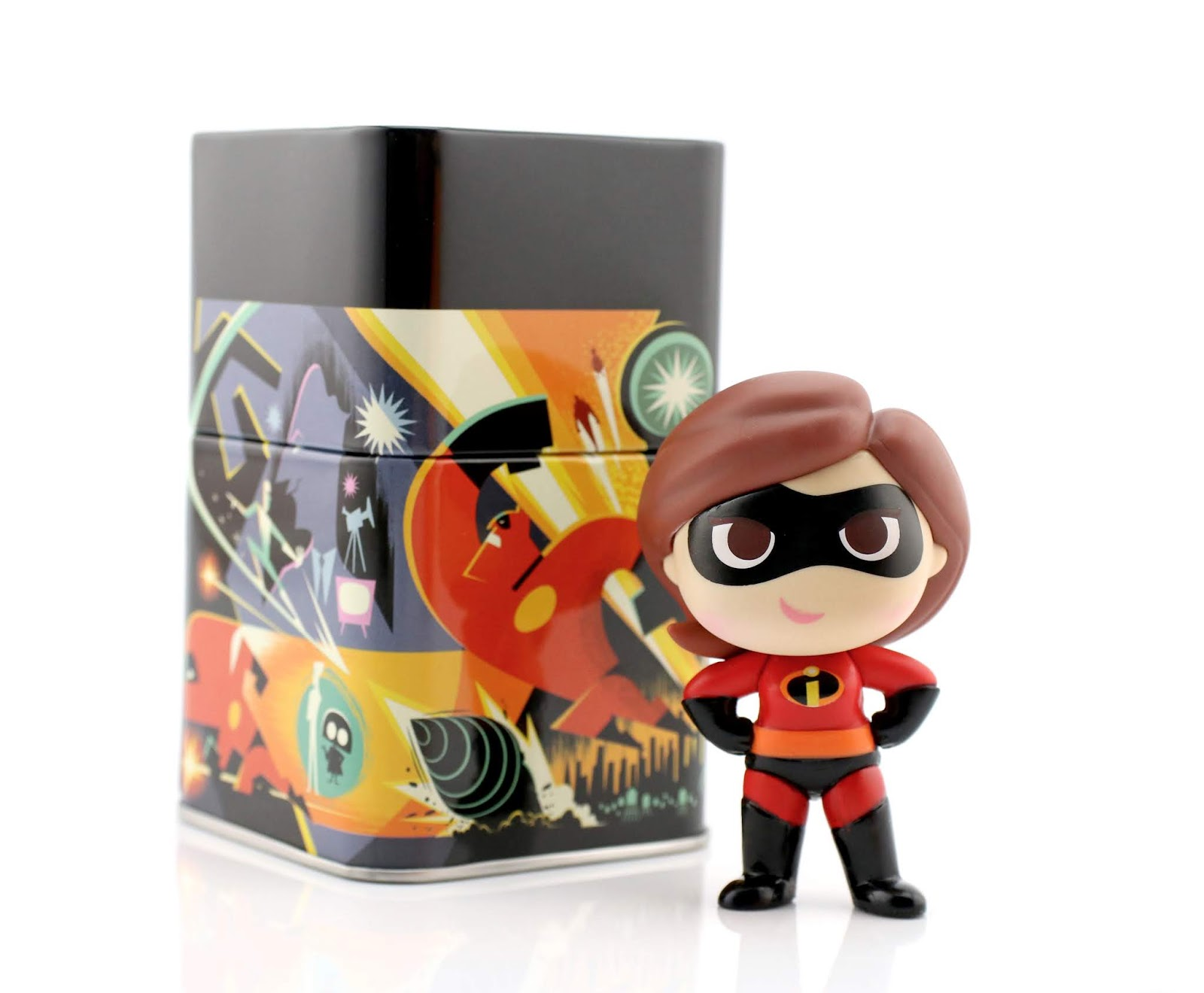 "Funko Mrs. Incredible ""Mystery Mini"" Disney Treasures Exclusive"