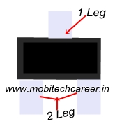 Mobile Phone Reairing Me Transistor Ki Identify Kaise Krte Hai