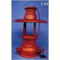 Lampu Petromak  mini