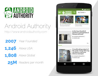 Android authority best android blog