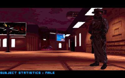 Pantallazo videojuego Syndicate
