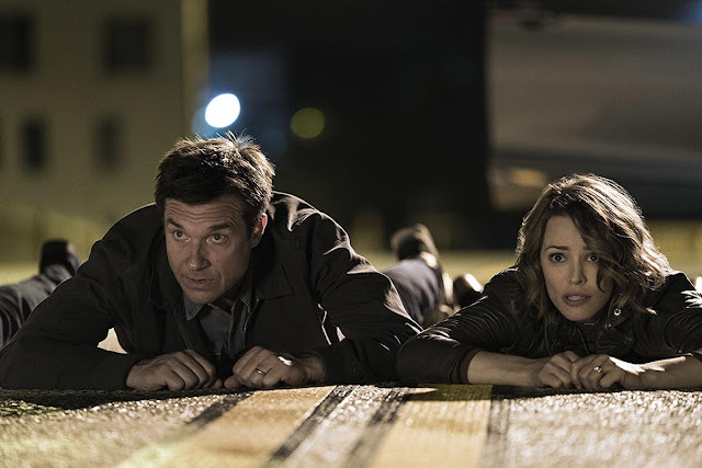 Jason Bateman, Rachel McAdams - Game Night (2018)
