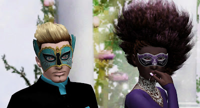 Mod The Sims - [Solved]WCIF:Mask