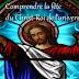 Lire et comprendre le Christ-Roi