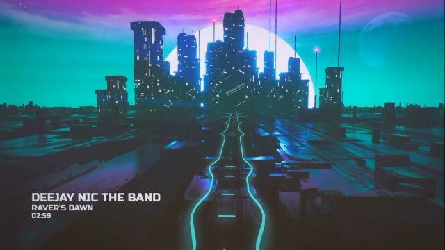 """DEEJAY NIC THE BAND: Δείτε το νέο τους video για το κομμάτι """"Raver's Dawn"""""""