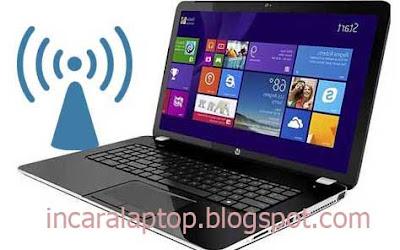 Cara Memilih Laptop Berdasarkan Fasilitas Wifi