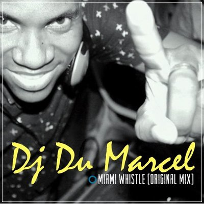 Dj Dú Marcel - Hipnose (Original Mix)