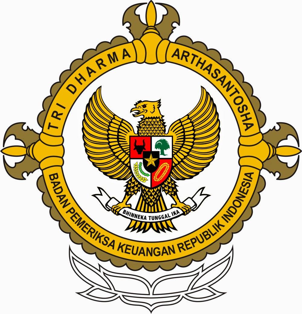Logo Badan Pemeriksa Keuangan BPK Vector  Download