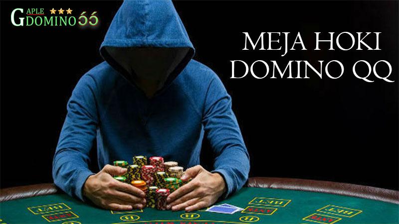 Ingin Meja Hoki Saat Bermain Domino Qq Online Ini Caranya Daftar Situs Judi Domino Qq Dan Domino 99 Online Terpercaya