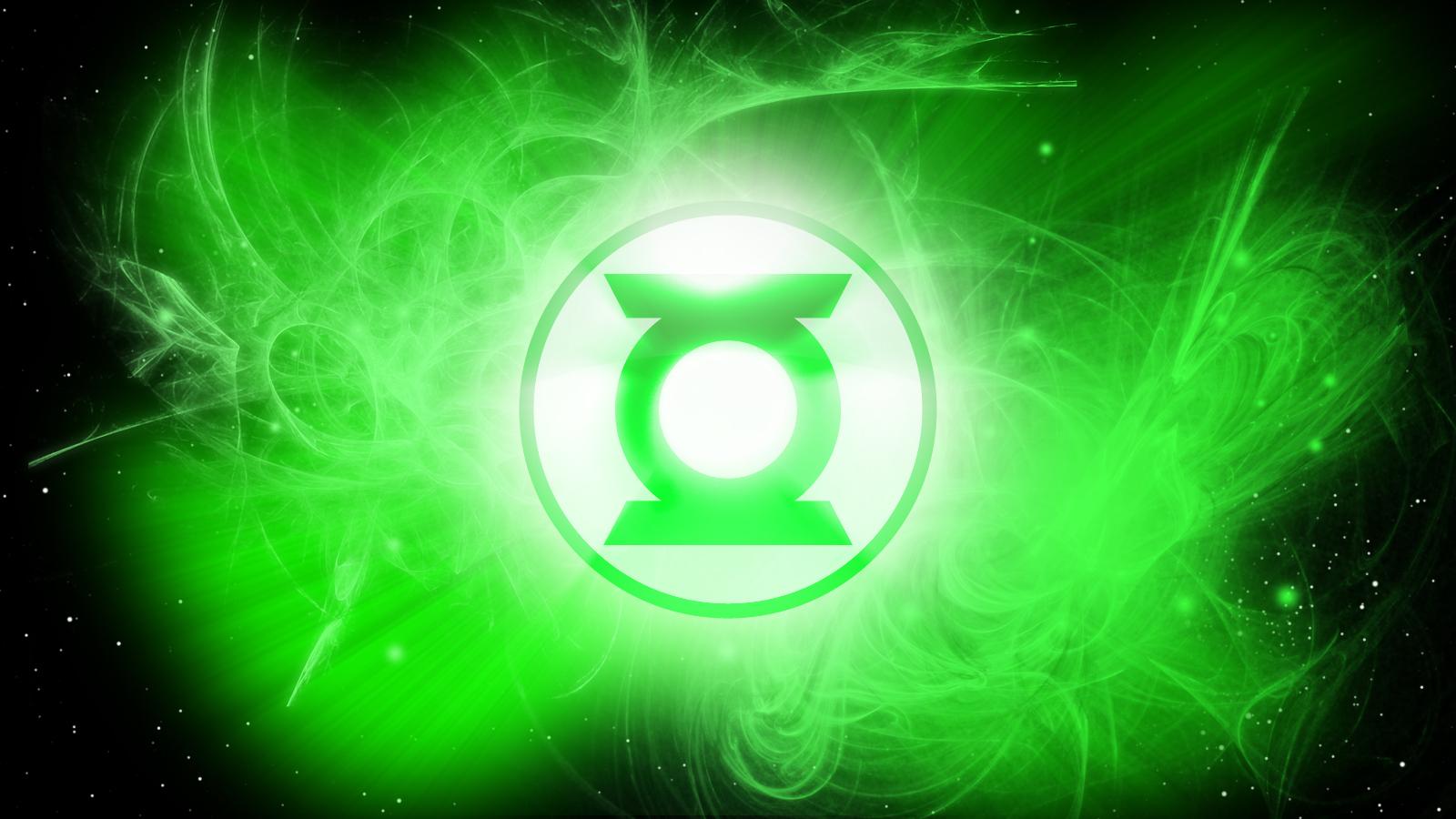 Tami Holman: Green Lantern Wallpaper Hd
