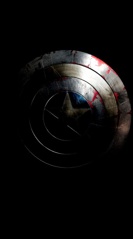 Captain America Wallpaper Iphone 5 Favourite Wallpapers