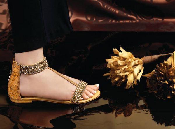 Buy Flat Shoes Online Pakistan