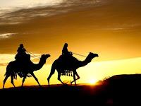 Kisah Pendeta Yahudi Yang Memeluk Islam Setelah Gagal Pancing Amarah Rasulullah SAW