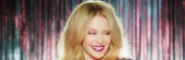 Video: Kylie Minogue - Dancing