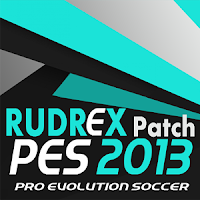 PES 2013 Rudrex Patch 2013