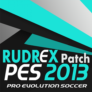 PES 2013 RUDREX PATCH 2013 V2.1 2018