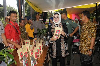 Kopi Arabika Subang Menjadi Idola Dibeberapa Negara Asia