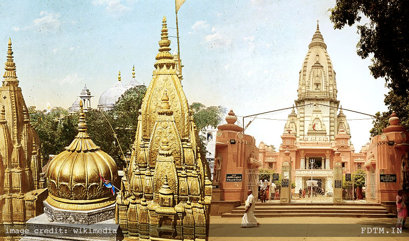 Kashi Vishwanath Temple, Varanasi: Know The Religious Belief and Significance