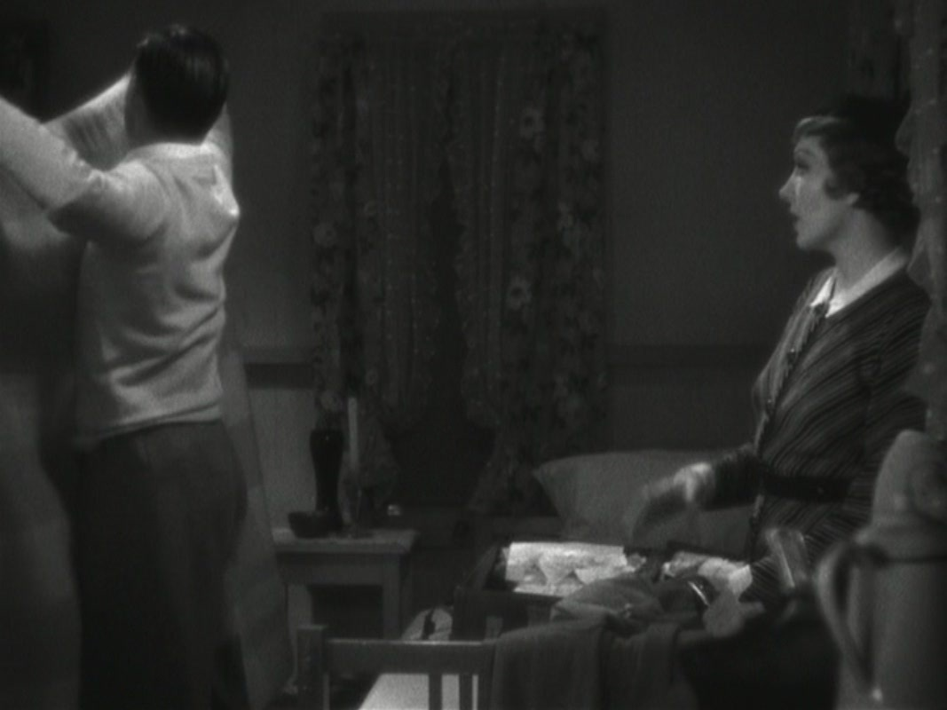the importance of love in a marriage in it happened one night a film by frank capra See 'it happened one night', and one half of you will want to give frank capra's effervescent 1934 screwball road movie a big old hug the other half will want.