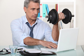 Incorporating Exercise in Your Busy Schedule
