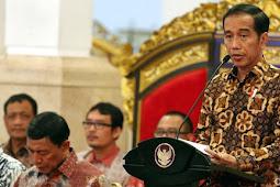 Presiden Jokowi: Yang Hambat Rakyat Mau Berobat, Pasti Saya Kejar!