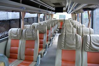 Penyewaan Bus Murah Di Banjarmasin