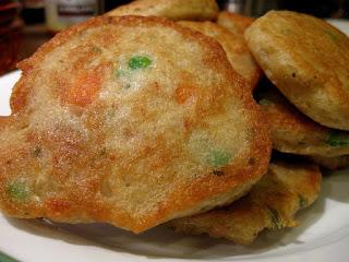 Πεντανόστιμη παραδοσιακή συνταγή για  κολοκυθοκεφτέδες